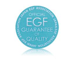 4.日本EGF協会認定商品