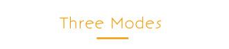 Three Modes