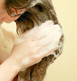 2.【バイオヘアソープ】マリンコラーゲンでしっとり洗う