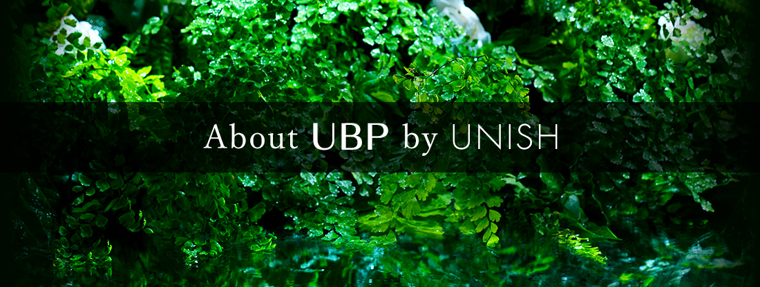 URBAN BEAUTY PRODUCTS by UNISHについて